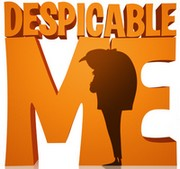 Despicable.Me movie icon
