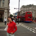 Sanja@Lazovic.Me in London