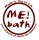 ME! Bath logo
